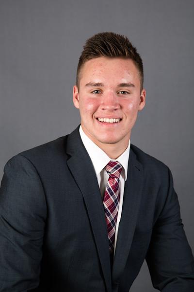 Blake Wilcox missionary