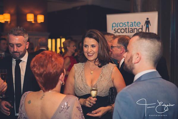 Prostate Scotland Blue Horizon Ball 2015
