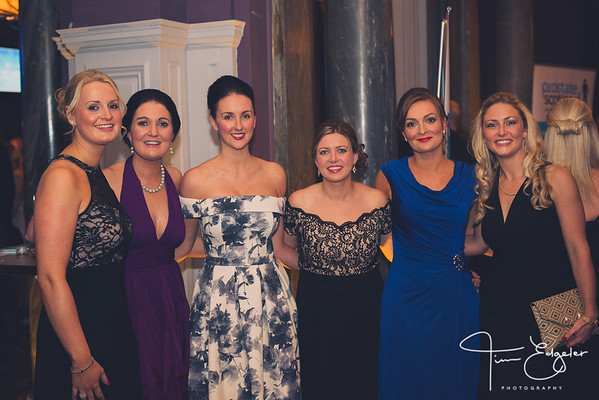 Prostate Scotland Blue Horizon Ball 2015