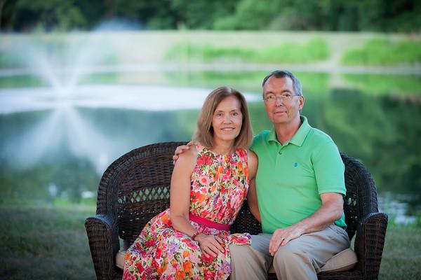 Bob & Carol