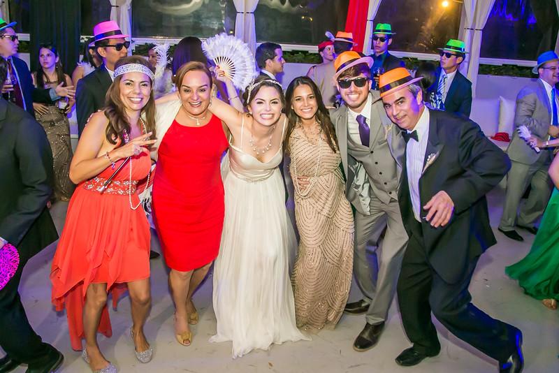 2016 03 05 - Edgar & Felicia María's Wedding (1210)