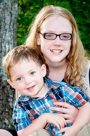 2013 Boyle Family