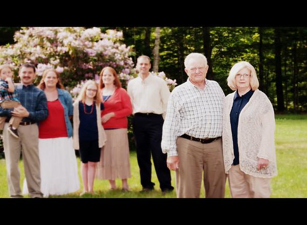 Boyle Family