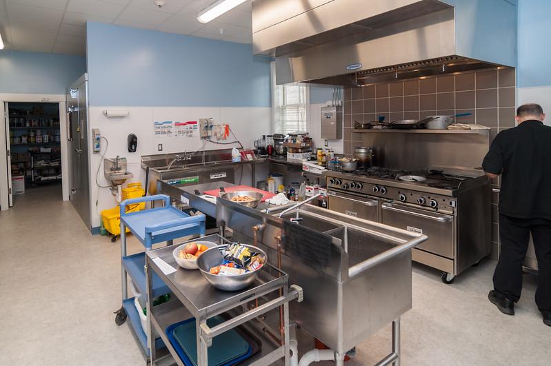 Kitchen, New