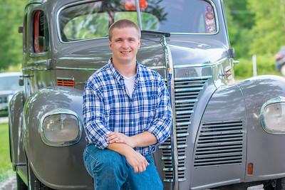 Brandon W Senior