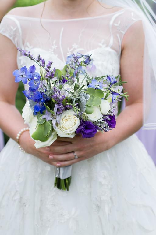 Tressa Campbell || Floral Arrangements