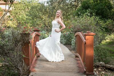 Lindsay O Bridals LRTC-1012