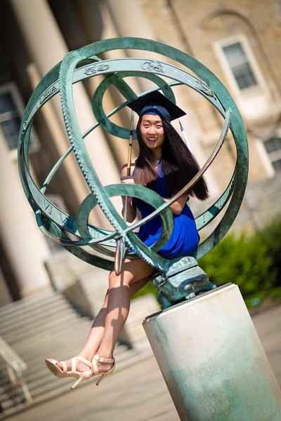 Brittany Yang - HD-027