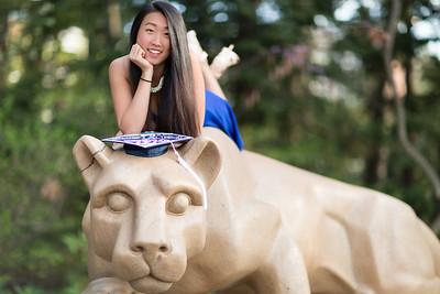 Brittany Yang - HD-008