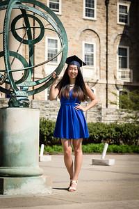 Brittany Yang - SD-025