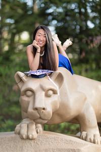 Brittany Yang - SD-007