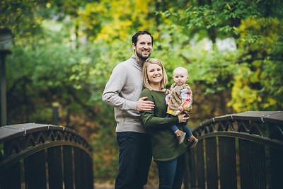 Britton Family 2017