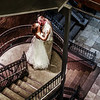 Brooke and Mike : Wedding and reception at the Mill Top Banquet and Conference Center, Noblesville, IN