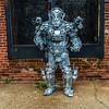 Brooklyn Mechanical Robot
