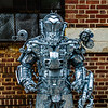 Brooklyn Mechanical Robot