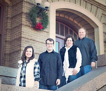 Bryant Family photos