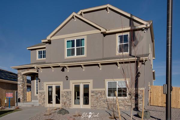 Aspenview Homes