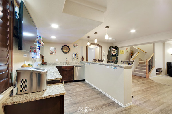 Solid Rock Custom Homes - Roxborough