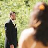 Backyard Missoula Montana Wedding