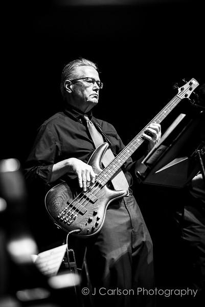Genesis Jazz Orchestra