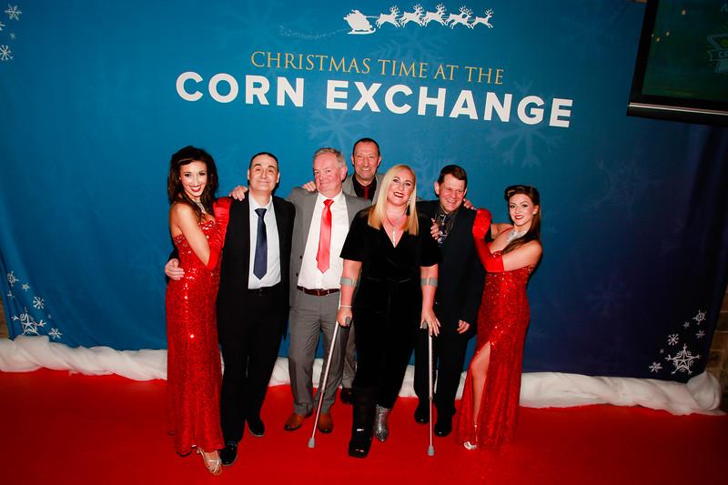 CornEx FRI 15th XMAS17 14
