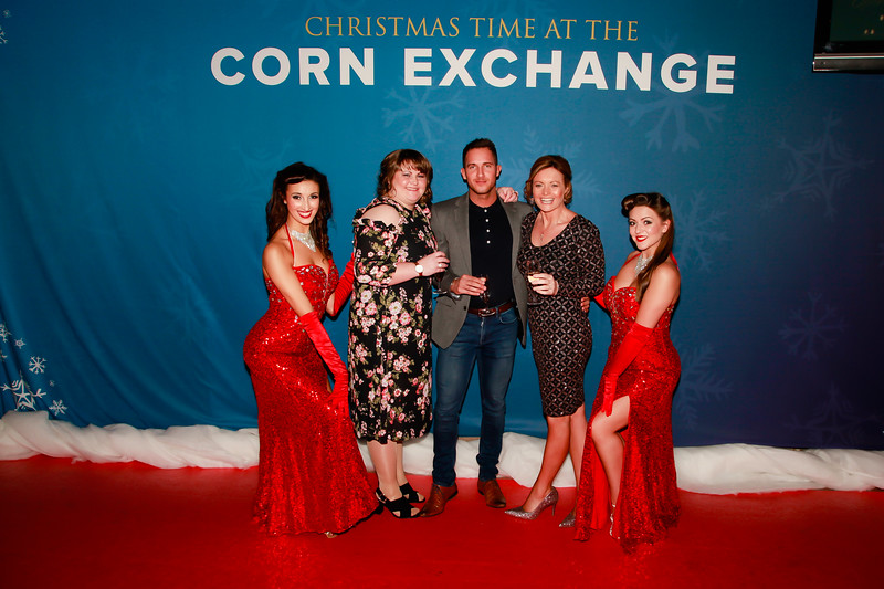 CornEx FRI 15th XMAS17 67