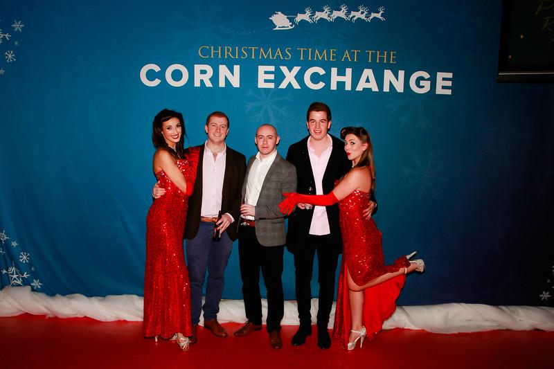 CornEx FRI 15th XMAS17 18
