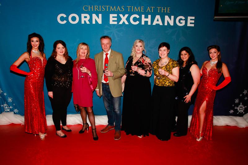 CornEx FRI 15th XMAS17 6
