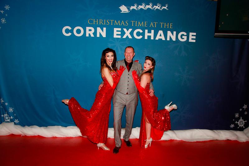 CornEx FRI 15th XMAS17 10