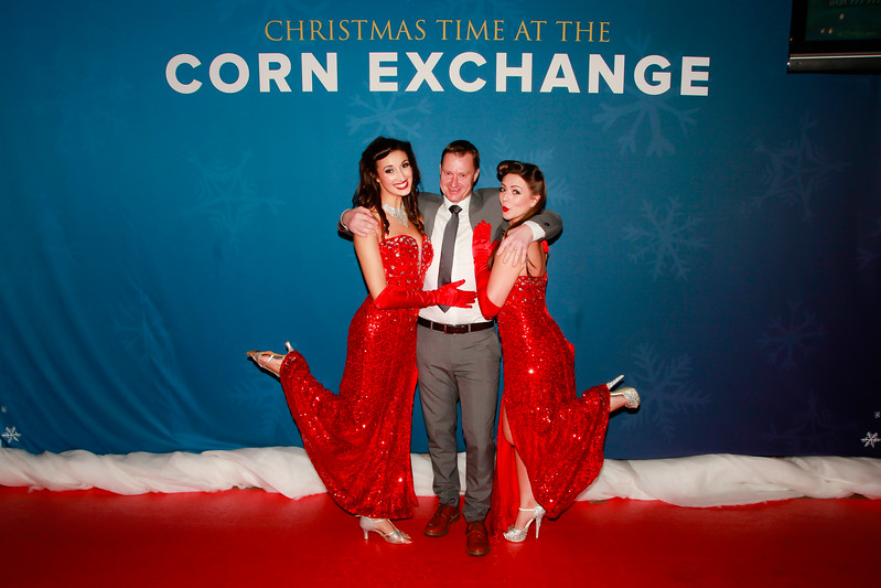 CornEx FRI 15th XMAS17 49