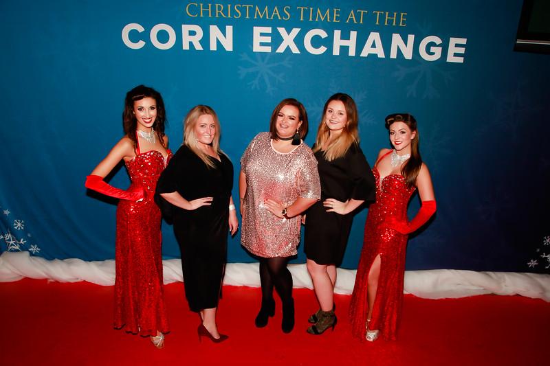 CornEx FRI 15th XMAS17 8