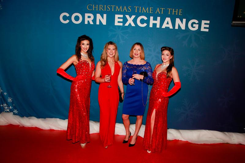 CornEx FRI 15th XMAS17 19