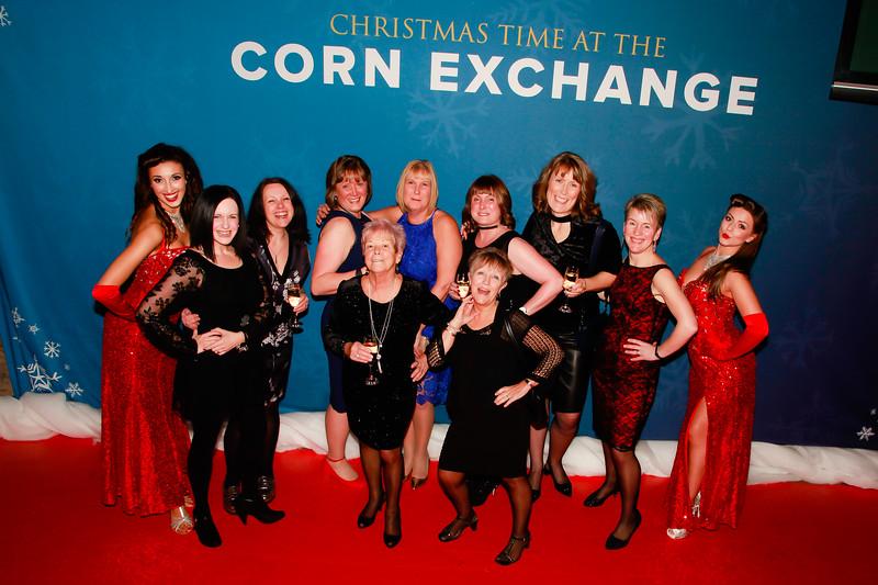 CornEx FRI 15th XMAS17 12
