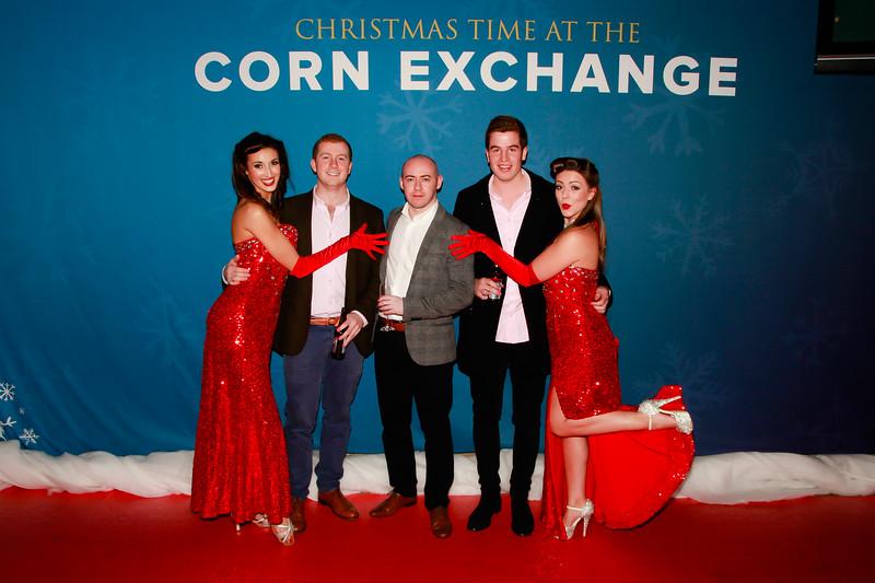 CornEx FRI 15th XMAS17 17