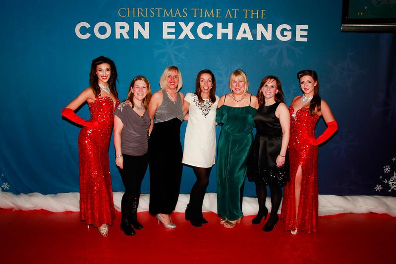 CornEx FRI 15th XMAS17 15