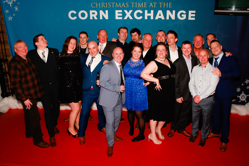 CornEx FRI 15th XMAS17 46