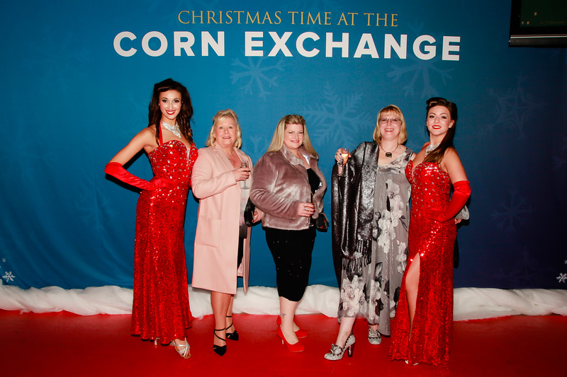 CornEx FRI 15th XMAS17 37