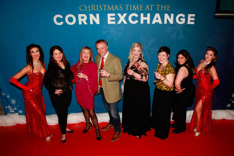 CornEx FRI 15th XMAS17 7