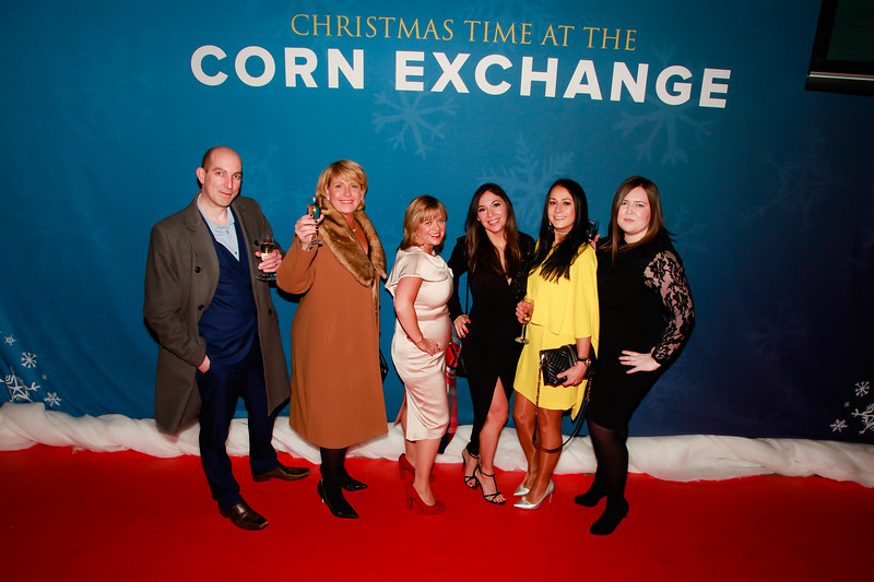 CornEx FRI 15th XMAS17 28