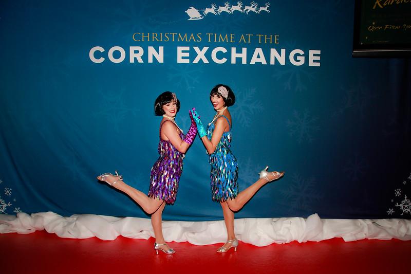 CornEx FRI 1st XMAS17 2