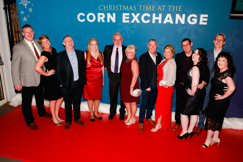 CornEx FRI 8th XMAS1780