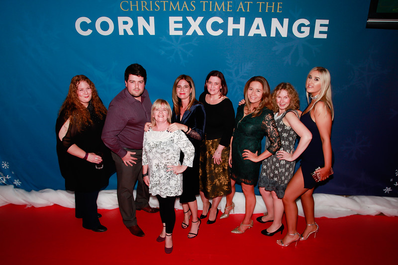 CornEx FRI 8th XMAS17139
