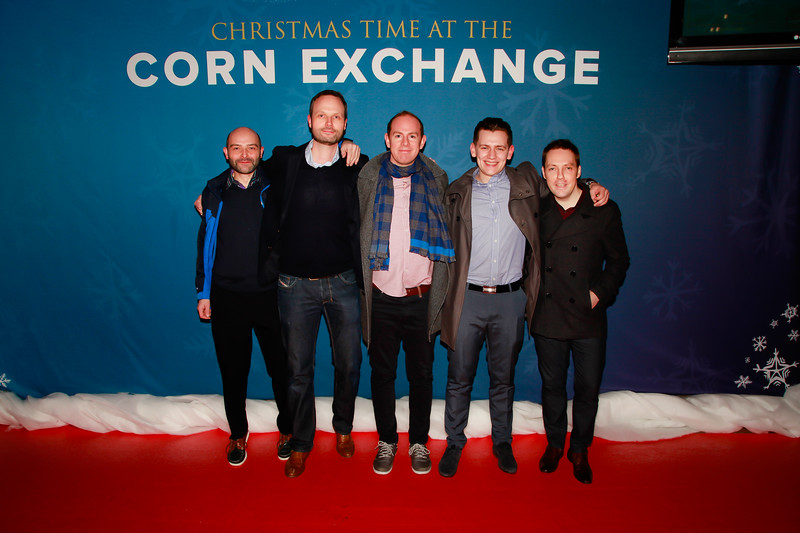 CornEx FRI 8th XMAS1718