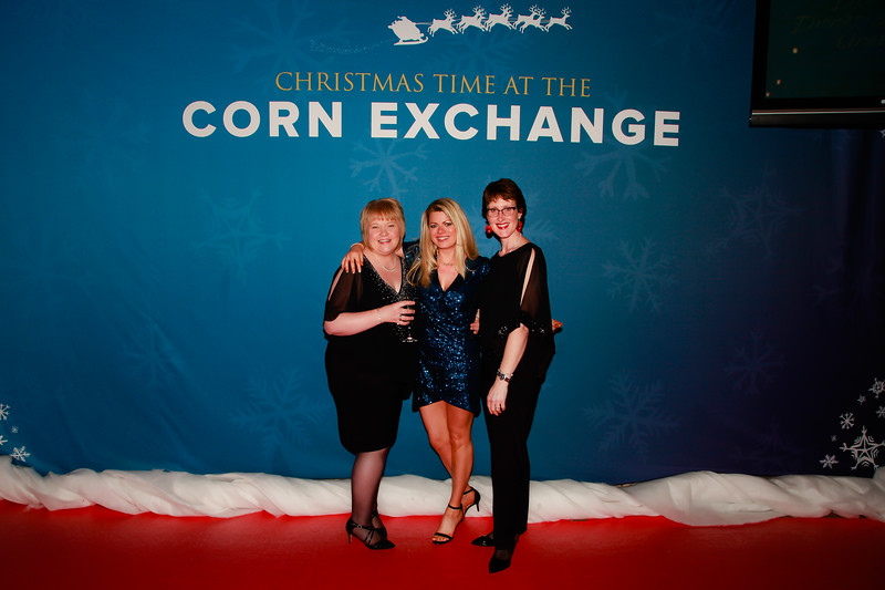 CornEx FRI 8th XMAS1713