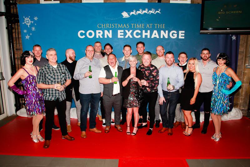 CornEx SAT 2nd XMAS17 12