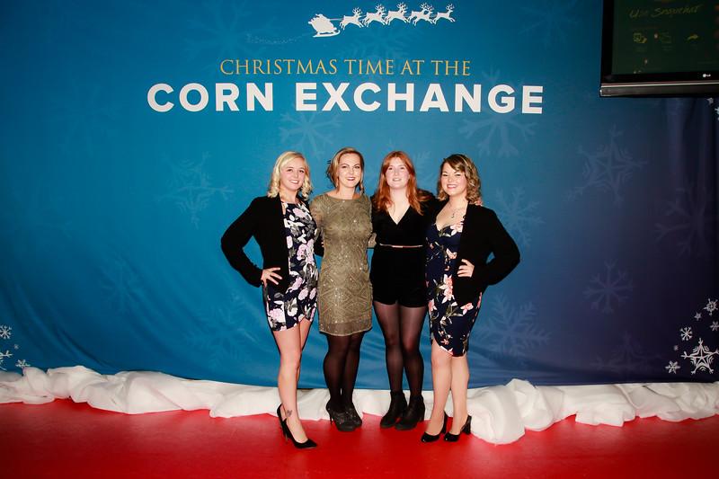 CornEx SAT 2nd XMAS17 18
