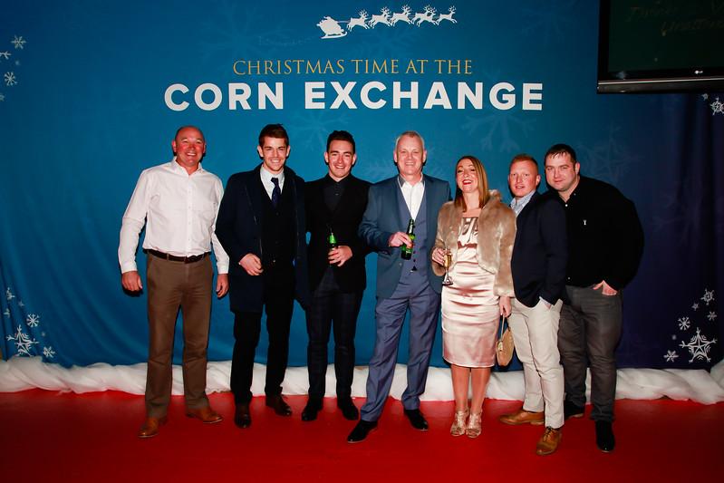 CornEx SAT 9th XMAS17 5