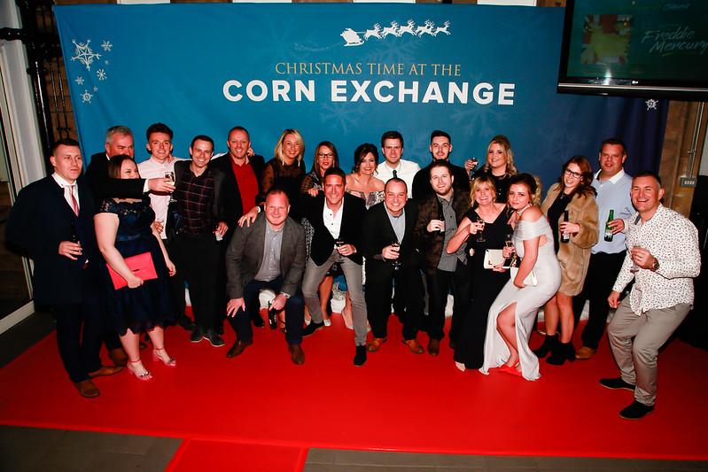 CornEx SAT 9th XMAS17 18