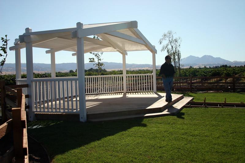 Hannah Nicole Vineyards & Winery - Brentwood, CA