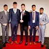 Leith Academy Prom 2018 95